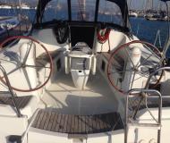 Segelyacht Sun Odyssey 42i Yachtcharter in Gouvia Marina