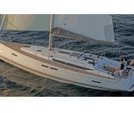 Segelboot Sun Odyssey 439 chartern in Marina Altair