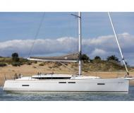 Sailing yacht Sun Odyssey 449 available for charter in Lefkas