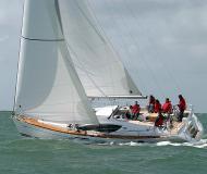 Segelyacht Sun Odyssey 45 chartern in Yachthafen Volos