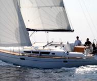 Yacht Sun Odyssey 45 - Sailboat Charter Ermoupoli