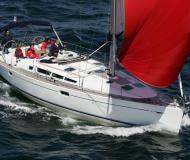 Segelyacht Sun Odyssey 45 Yachtcharter in Rosignano Solvay
