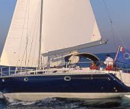 Yacht Sun Odyssey 45.2 - Sailboat Charter Naples