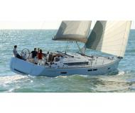 Sailing yacht Sun Odyssey 469 for hire in Hodges Creek Marina