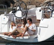 Segelyacht Sun Odyssey 479 chartern in Fajardo