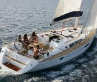 Segelboot Sun Odyssey 49i Yachtcharter in Marina di Nettuno