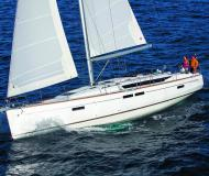 Sailing boat Sun Odyssey 509 for rent in Nieuwpoort