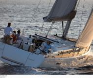 Yacht Sun Odyssey 509 for rent in Playa Blanca Village