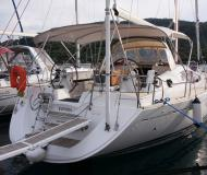 Yacht Sun Odyssey 50DS for hire in Marmaris