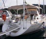 Segelyacht Sun Odyssey 50DS Yachtcharter in Marmaris