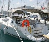 Segelboot Sun Odyssey 50DS chartern in Göcek