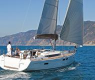 Segelyacht Sun Odyssey 519 Yachtcharter in Volos