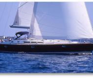 Yacht Sun Odyssey 52.2 - Sailboat Charter Naples