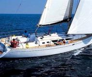 Sailing yacht Sun Odyssey 52.2 available for charter in Tamarind Yacht Club