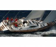 Segelyacht Sun Odyssey 54 DS Yachtcharter in Seget
