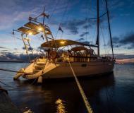 Segelyacht Sun Odyssey 54 DS Yachtcharter in Cienfuegos
