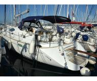 Yacht Sun Odyssey 54 DS for rent in Biograd na Moru