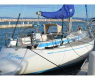 Sailing yacht Swan 39 available for charter in Marina di Punta Ala