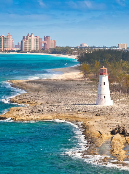Yachturlaub auf den Bahamas | YACHTICO.com
