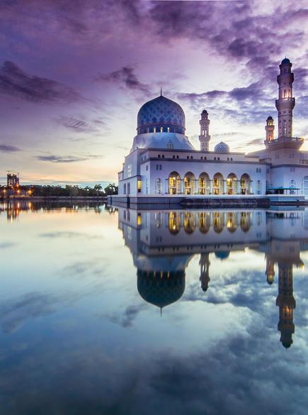 Segelrevier Malaysia - Segeln in Malaysia | YACHTICO.com