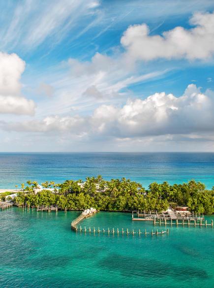 Yacht Vacation Bahamas | YACHTICO.com