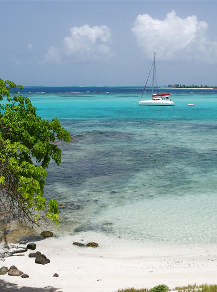 Sailing Holiday and Yacht Vacation Saint Vincent and the Grenadines