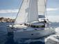 Cat Lagoon 400 for rent in Captain Olivers Marina
