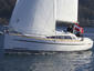 Segelboot Sunbeam 30.1 chartern in Potsdam