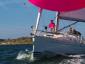 X 40 Segelyacht Charter Gothenburg