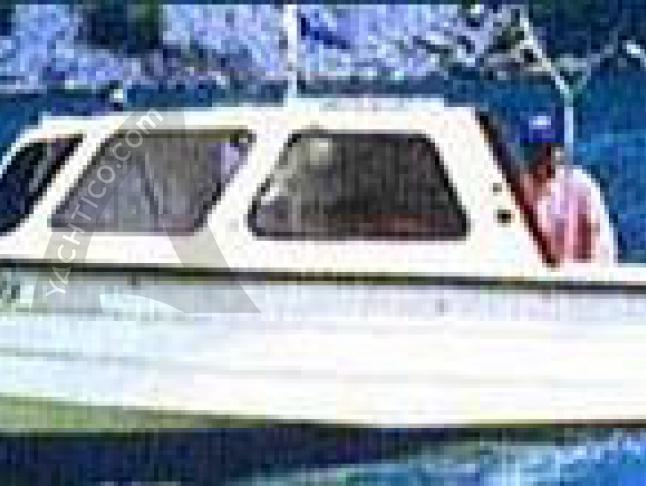 Fisherman Motorboot Charter Deutschland