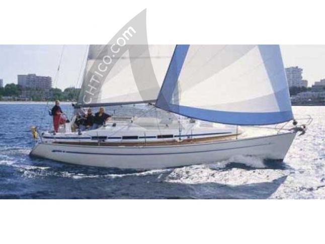 Bavaria 36 Segelyacht Charter Puntone