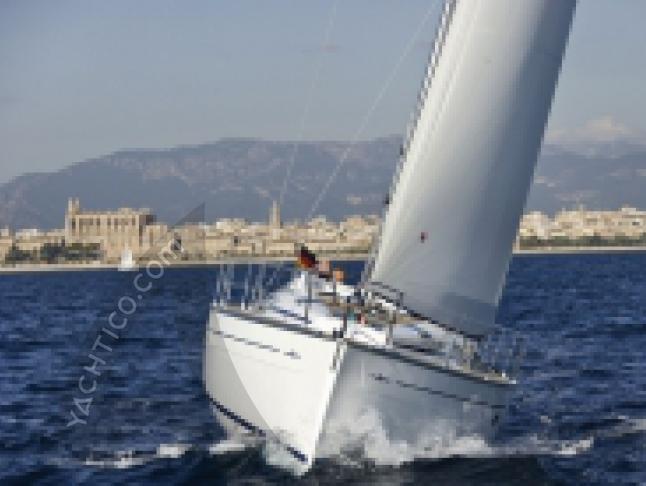 Bavaria 38 Cruiser Segelyacht Charter Lemmer