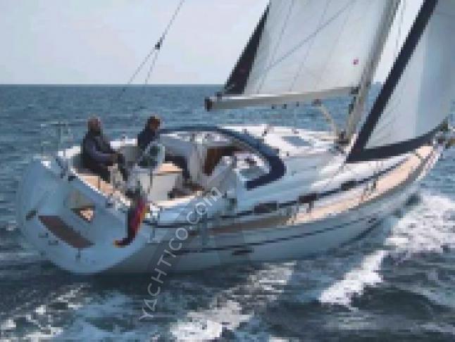Bavaria 39 Cruiser Segelyacht Charter Sidney