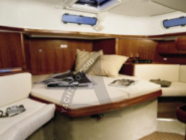 Bavaria 44 Segelyacht Charter Putbus