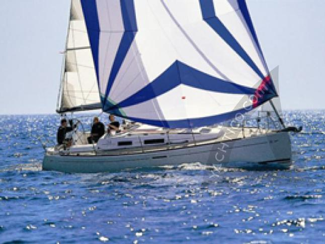Dufour 34 Sailboat Charters Italy