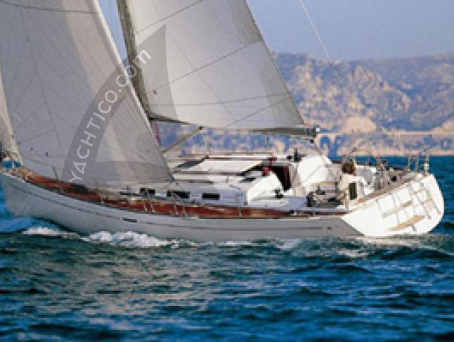 Yacht Dufour 44 - Sailboat Charter Castiglione della Pescaia