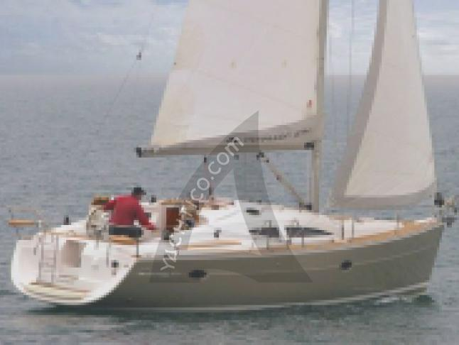 Elan 384 Impression Sailingboat Charter Izola