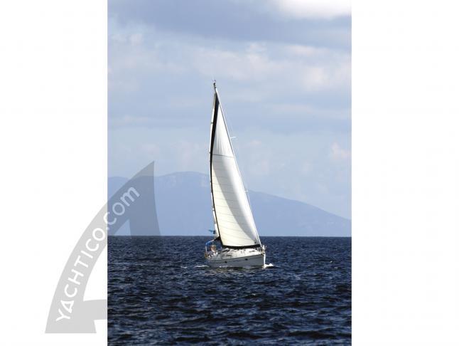 Sun Odyssey 40 Segelyacht Charter Bodrum