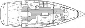 Segelyacht Bavaria 39 Cruiser in Bodrum leihen-29382-0