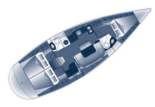 Bavaria 42 Segelyacht Charter Sidney-29286-0
