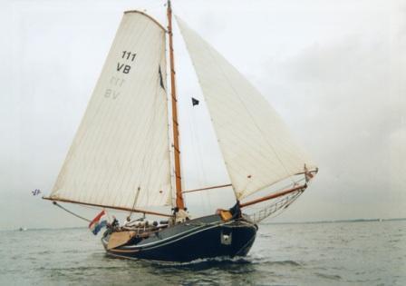 Lemsteraak Zeeroos Segelyacht Charter Harlingen-29950-1