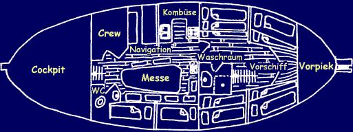 Segelyacht Wylde Wytse in Harlingen ausleihen-29949-0