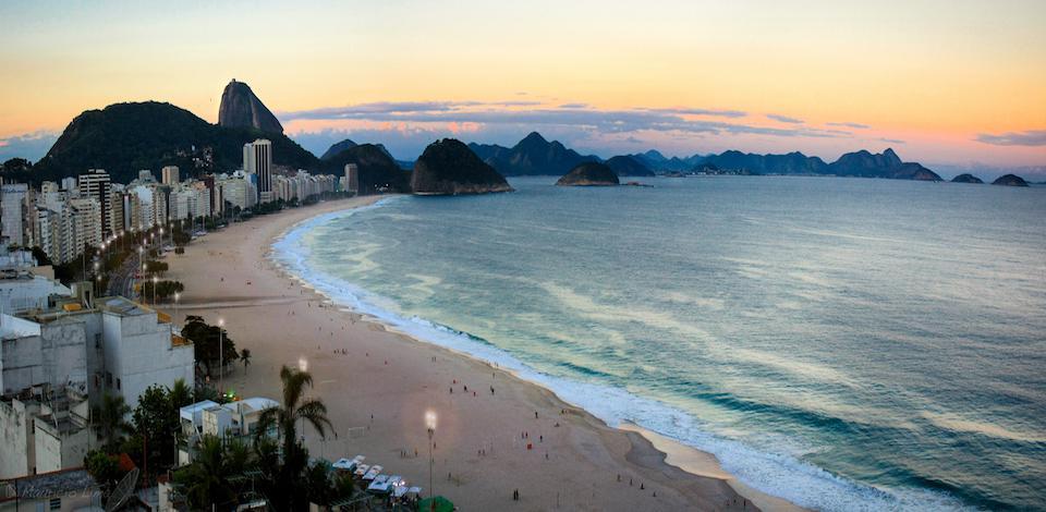 Brasilien - Paradiesischer Segelrevier | YACHTICO.com