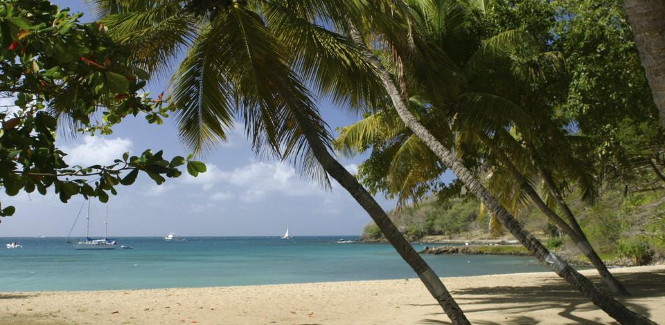 Charterrevier Tortola | YACHTICO.com