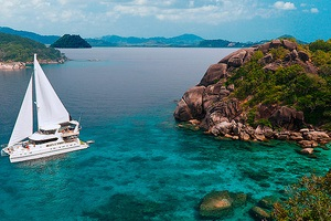 Sailing Holiday - Book Your Yacht Charter Vacation Online | YACHTICO.com