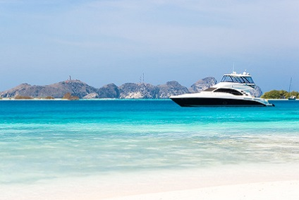 Crewed Yacht Charters Caribbean | YACHTICO.com