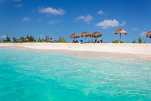Playa Sirena (Cayo Largo) - Yacht Charter Cuba | YACHTICO.com