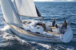 Yacht Charter Vigo