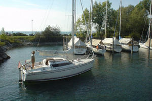 Charter Yachts in Austrias Inland Waters