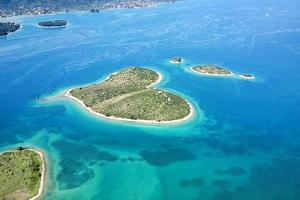 Route Suggestion Kornati Islands | Itinerary Biograd - Zadar